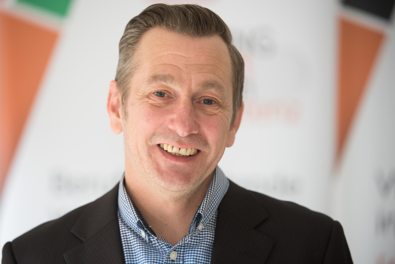 Dirk Vogelfänger