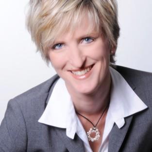 Stephanie Glos Unternehmensberaterin