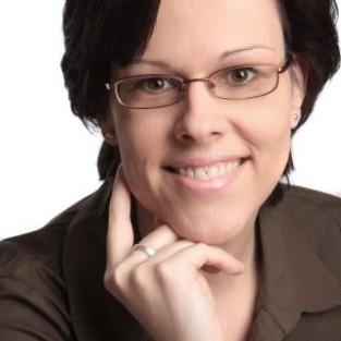 Unsere Dozentin Bettina Langner