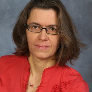 Annette Alscher