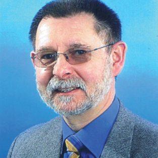 Unser Dozent Hans-Joachim Tacke