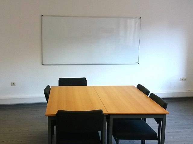 Gruppenraum Kolping Bildungszentrum Duisburg