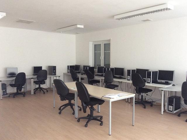 Kolping Bildungszentrum Wiesbadenerstr.
