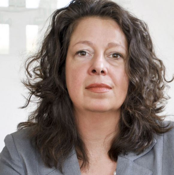Monique Ridder bei Kolping-Bildungswerk Essen