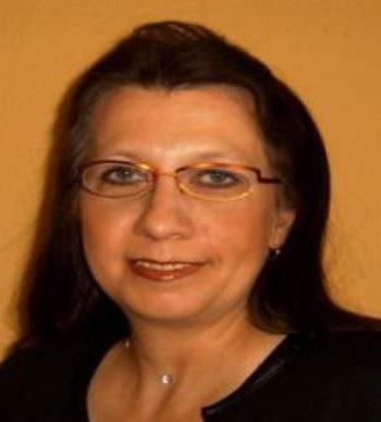 Dr. Gabriele Hoppe