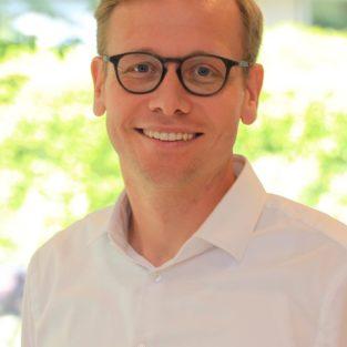 Unser Dozent Jan Hindrichs