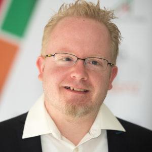 Marcel Gabriel-Simon Stellvertretender Leiter Kolping Bildungswerk Essen