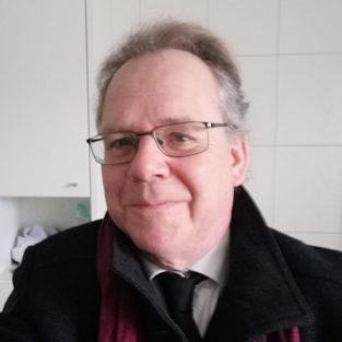 Jost Manderbach, Dozent Der Kolping-Akademie Essen