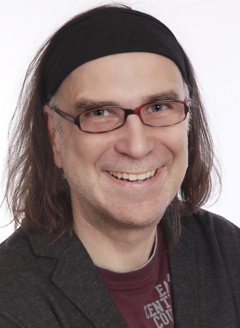 Markus Schulte-Hötzel, Dozent der Kolping-Akademie Essen