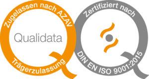 qualidata-zertifizierungslogo-azav-traegerzulassung-din-2015