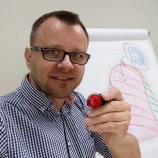 Unser Dozent Guido Kattwinkel